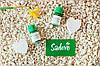 Сок Одуванчика Sadove 20 ml Premium 100% Bio Organic.