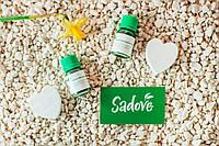 Сок Одуванчика Sadove 20 ml Premium 100% Bio Organic., фото 1