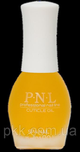 Догляд за нігтями PNL, 15ml. Nails Care