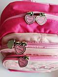 Рюкзак школьный ортопедический Dr. Kong, Princess, розовый,  размер S, фото 2