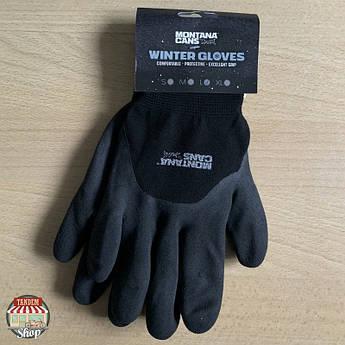 Перчатки зимние Montana Winter Gloves