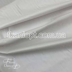 Ткань Плащевка прорезиненая (молоко)