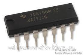 Микросхема LM23CN DIP14