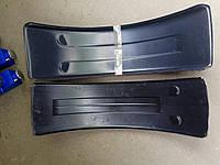 Крыло переднее МТЗ-82 МТЗ-1221 голое пластик 80-8403041
