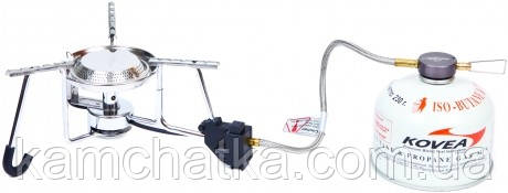 Горелка газовая Kovea KB-N9602-1 Exploration Stove