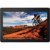 Планшет Lenovo Tab E10 2/16 LTE Black (ZA4C0029UA)