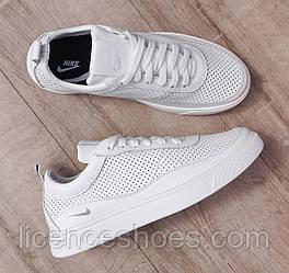 Чоловічі кросівки Nike Air Max . Шкіра натуральна. Лише 41 - нога під 27см треба. ПОВНИЙ РОЗМІР