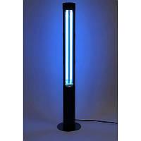 Бактерицидный облучатель DOCTOR LAMP 36W (безоновый). До 50 кв.метров.