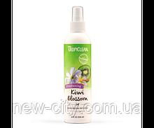 TropiClean Kiwi Blossom Спрей-дезодорант Цветение киви 236мл