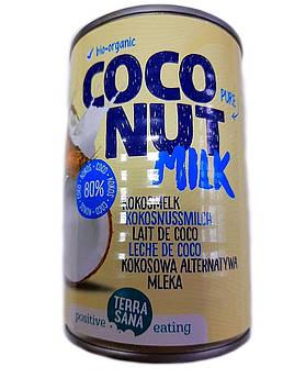 Кокосовое молоко Terassana 400 ml