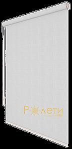 Ролета тканевая Е-Mini Камила Серый A602