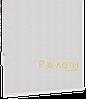 Ролета тканевая Е-Mini Камила Серый A602, фото 4
