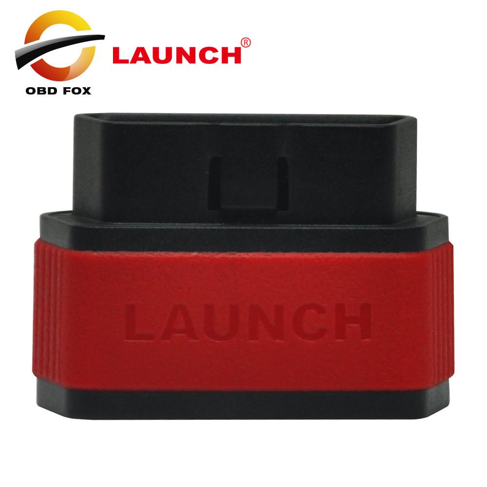 2015 100% оригинальный launch-x431 в / V + Blutooth обновление через в