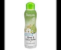 TropiClean Lime&Cc Btr Кондиціонер для кішок і собак лайм і какао масло 355 мл