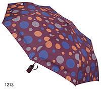 Зонт женский полуавтомат абстракция