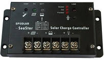 Контроллер заряда EPSolar SS1024 10A (12\24V)
