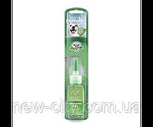 TropiClean Fresh Breath Гель для чистки зубов собак 59мл