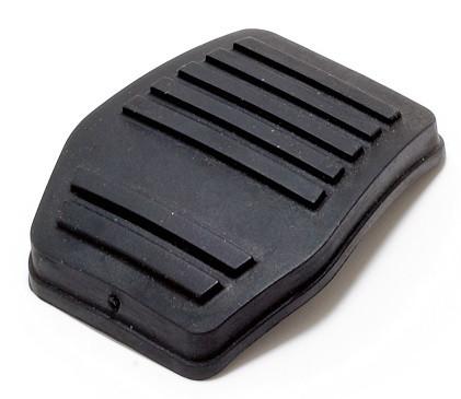 Накладка педали сцепления тормоза Ford Transit Connect Форд Транзит Коннект 6789917 94BB7A624AA