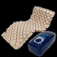 Противопролежневый ячеистый матрац GMA 5 с компрессором Gi-emme (Италия) ⭐⭐⭐⭐⭐, фото 2