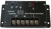 Контроллер заряда EPSolar SS1524 15A (12\24V)