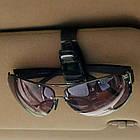 Тримач для окулярів в авто, фото 4
