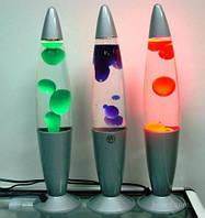 """Ночник-светильник """"Лавовая лампа"""" 41 см Лава лампа, фото 1"""