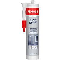 Акриловий герметик PENOSIL Standard Acrylic Sealant 310 мл білий