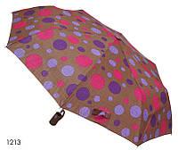 Зонт женский полуавтомат абстракция, фото 1
