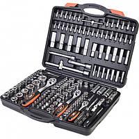 Набор инструментов Miol 58-040 (171 предмет)
