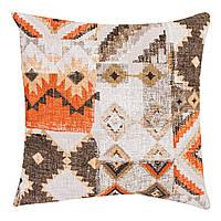 Декоративная подушка BOHO 45x45 см