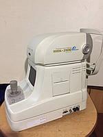Авторефкератометр HUVITZ MRK-3100
