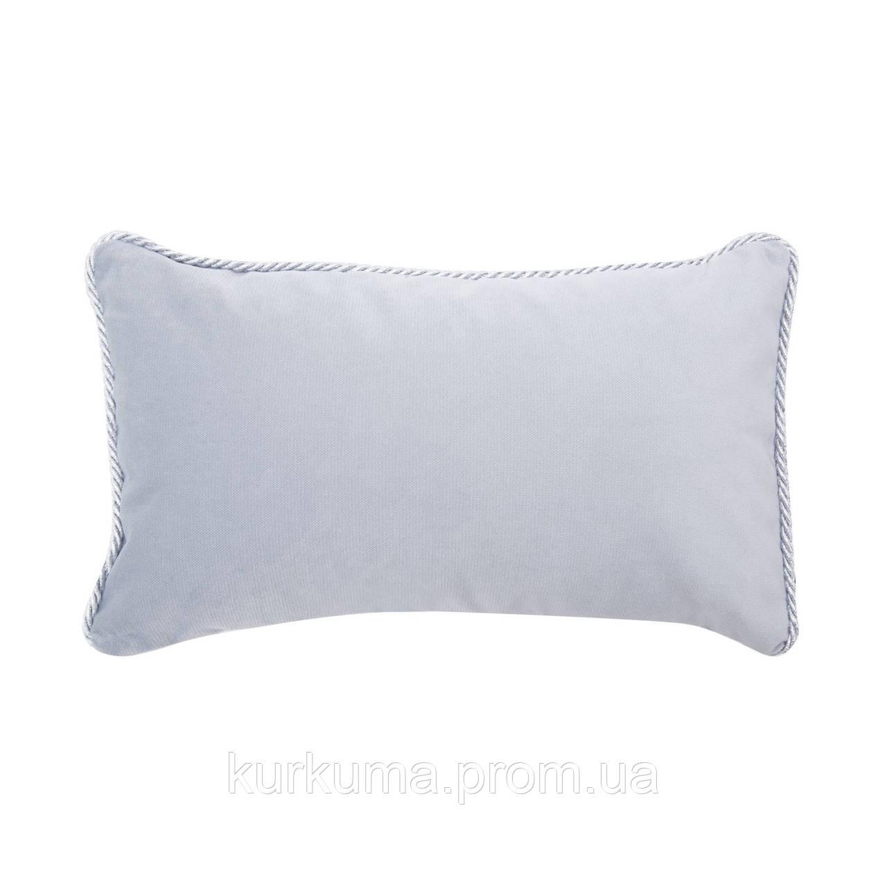 Декоративная подушка SMOOTH 30x50 см