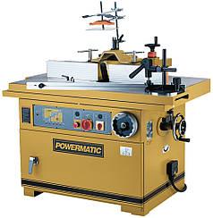 TS29 Фрезерный станок Powermatic