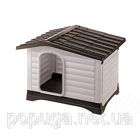 Будка для собаки Ferplast DOGVILLA 90