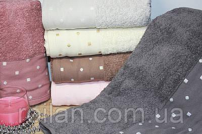 Банные турецкие полотенца Grand