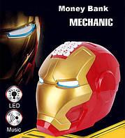 Скарбничка - Сейф Залізна Людина (Iron Man)