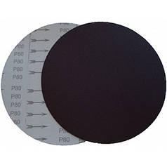 Шлифовальный круг 230 мм 80 G черный (для JSG-96)
