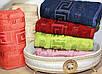 Банные бамбуковые полотенца Grek, фото 2