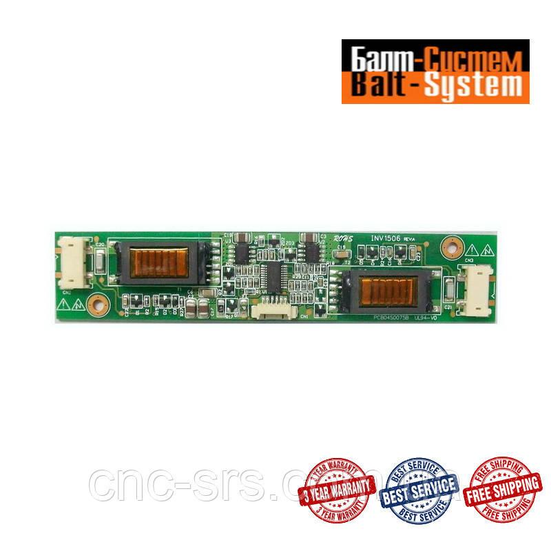 NC210-51 конвертер живлення ламп підсвічування TFT монітора