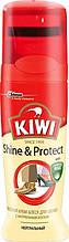 Kiwi Shine & Protect рідкий крем-блиск Нейтральний 75мл