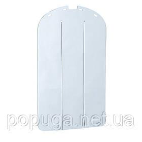 Пластиковая дверка для деревянных будок Ferplast DOGVILLA 70 DOOR