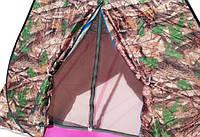 Автоматическая палатка, 2,0х2,0 м, фото 1