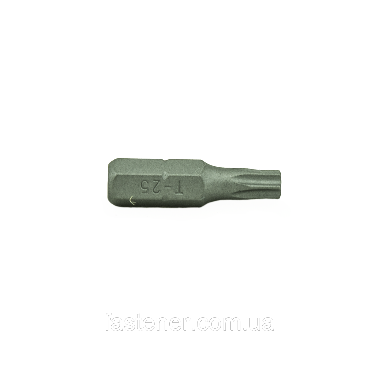 Бита TX25x25 mm STICK FIT (упак. 10 шт), Швеция