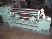 Металлообрабатывающее и кузнечно-прессовое оборудование