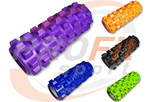 Роллер массажный Grid Roller PRO 33 см