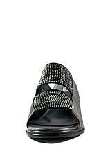 Сабо женские Sopra СФ W18-6331 темно-серые (36), фото 2