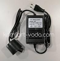 Блок питания к установке ультрафиолетового обеззараживания UV-6GPM (25W)