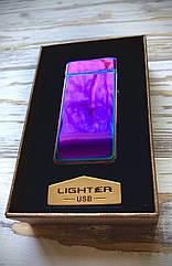 Зажигалка USB Graving 2EI Chameleon