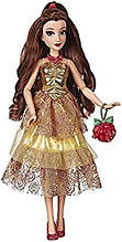 Кукла Бель Принцесса Disney Princess Style Series, Belle Doll in Contemporary Style with Purse & Shoes