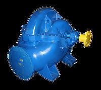 Насос Д 2000-21, Д2000-21, Д 2000-21-2 горизонтальный для воды
